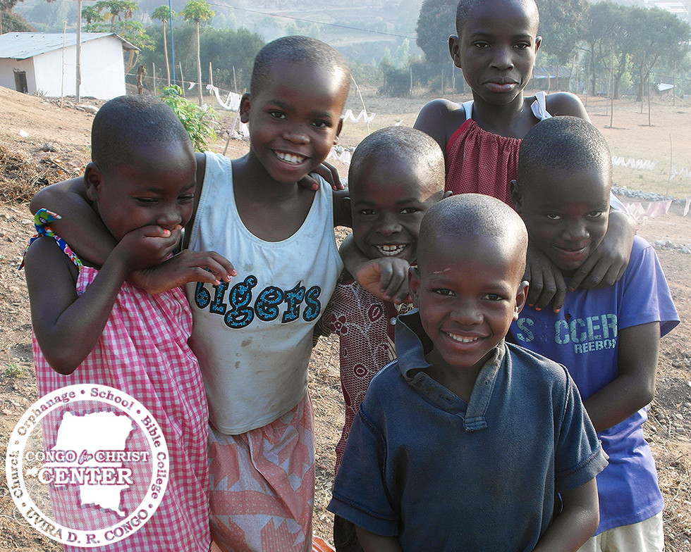 Letters From Congo For Christ Center Orphans Are On Their Way To Sponsors