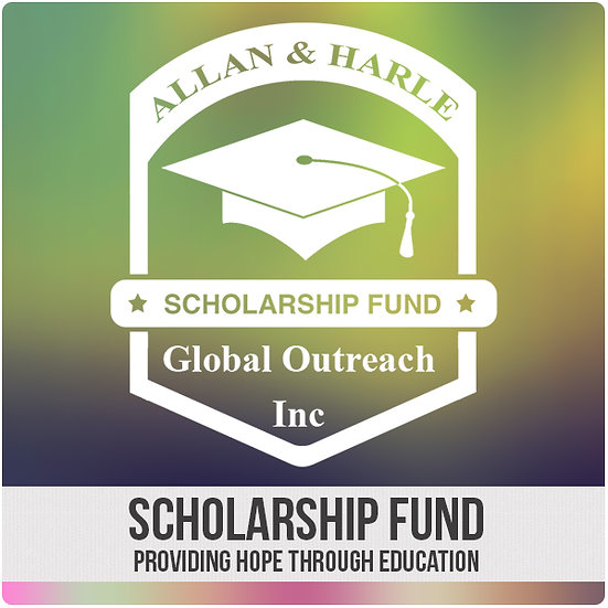 Make A Scholarship Fund Donation