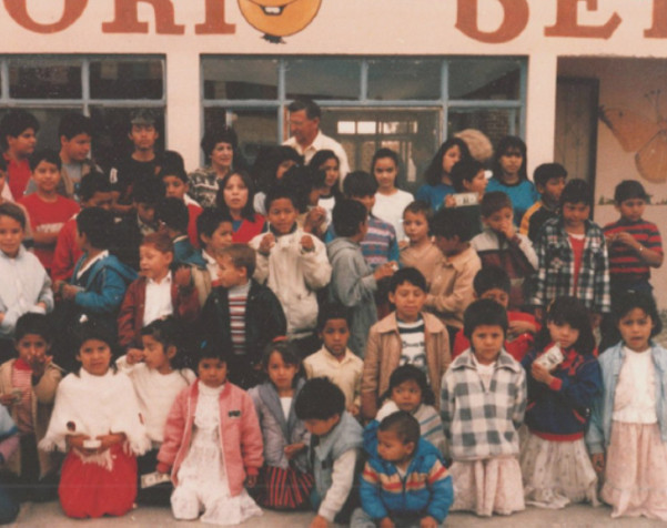 Global Outreach Celebrates 25 Years Of Ministry