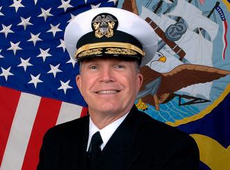 Rear Admiral Robert F. Burt Memorial Fund Benefiting Mango Tree School