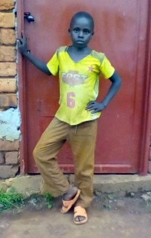 M'Munga -- Monthly Orphan Sponsorship