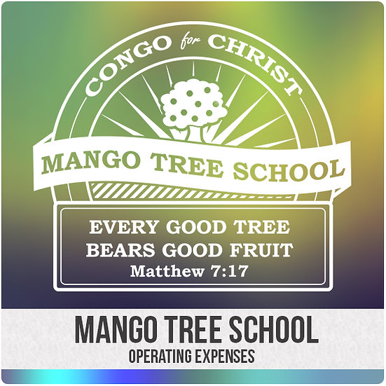 Make A Mango Tree School Donation