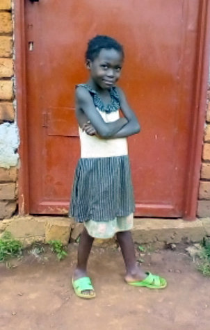 Etonyema -- Monthly Orphan Sponsorship