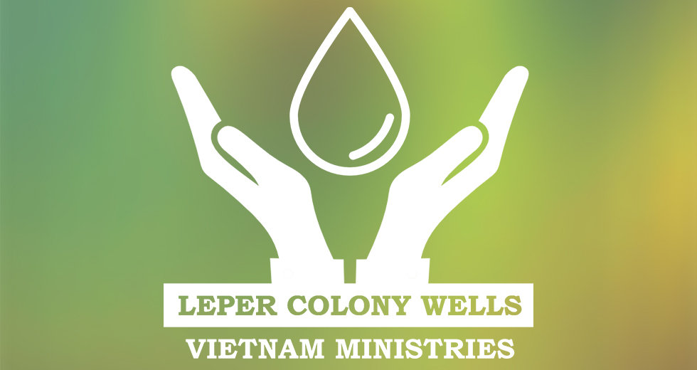 Leper Colony Wells In Vietnam