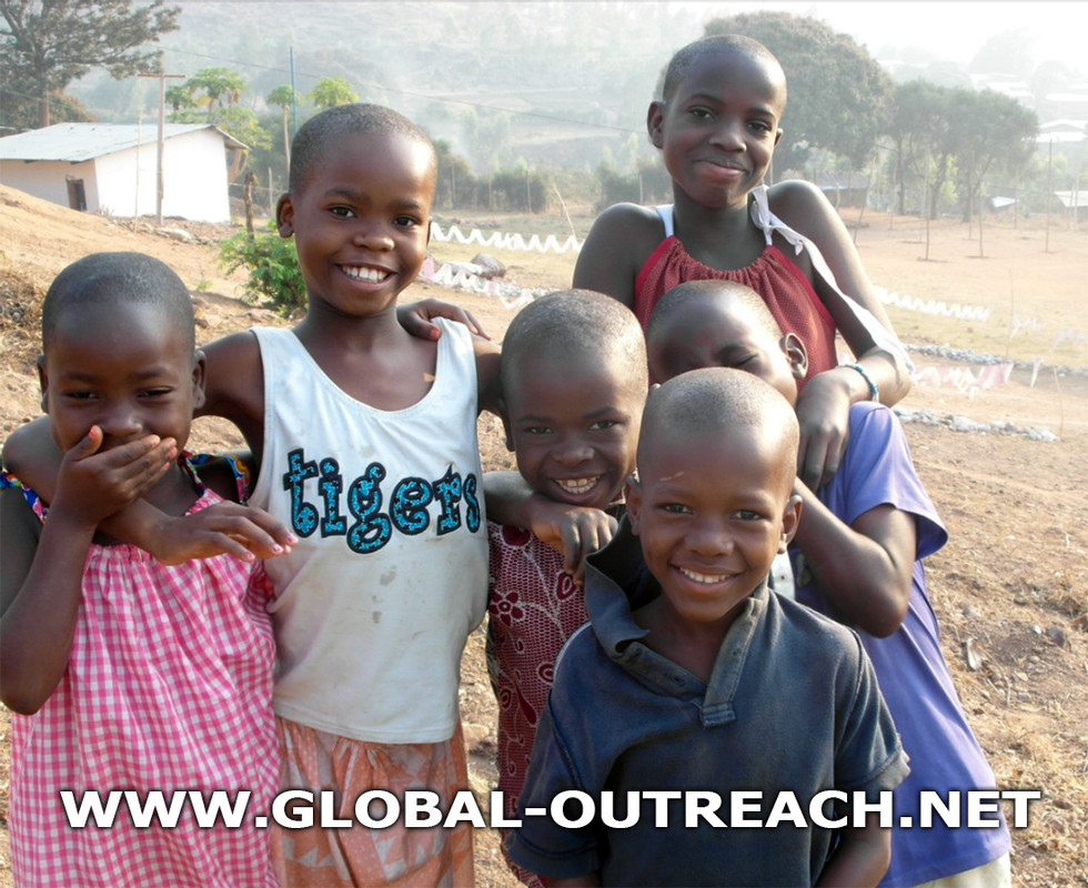 Congo For Christ Missions Trip Update From Team Leader
