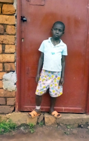 Clement -- Monthly Orphan Sponsorship