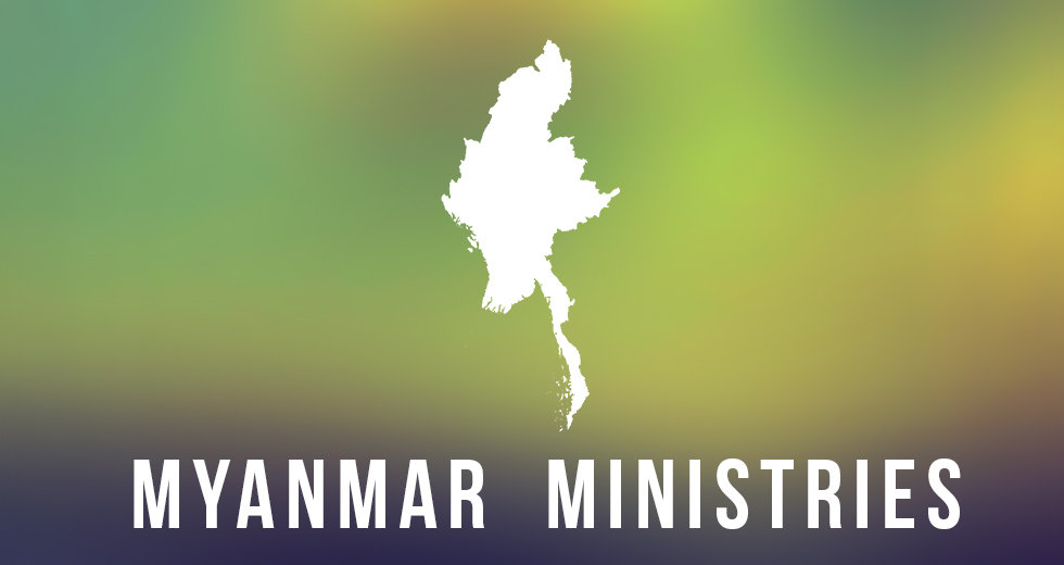 Make A Donation To Myanmar Ministries