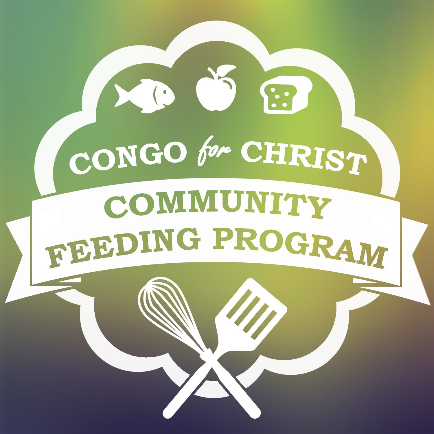 CCC Community Feeding Program Fundraising Badge -- v2