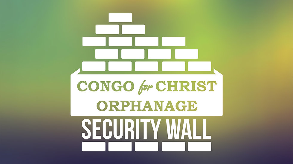 Make A CCC Orphanage Security Wall Donation
