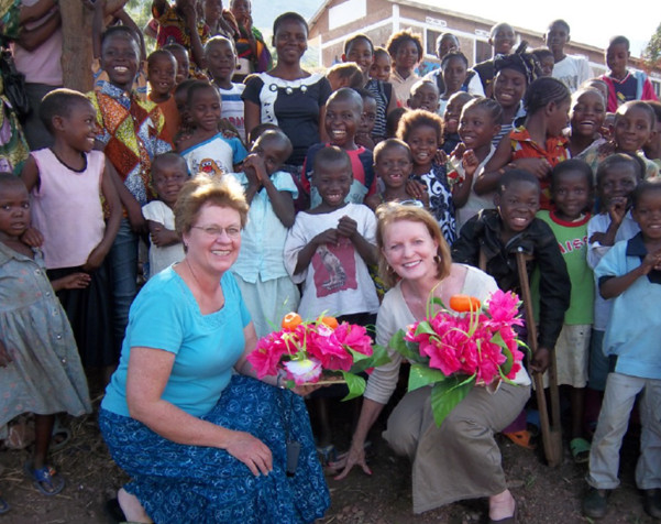 Global Outreach Mission Trip To Congo For Christ