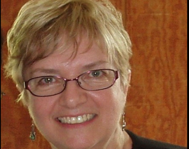 Global Outreach Welcomes A New Board Member - Nancy Welch Rodman