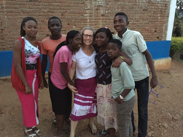 New Sponsorship Coordinator Joins Global Outreach Team