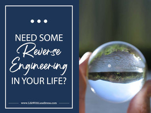 Need Some Reverse Engineering in Your Life?