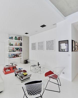 Conçu Living Room