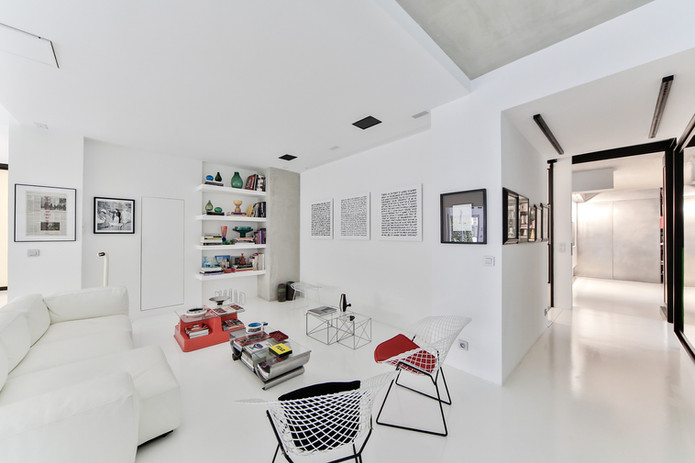 Ontworpen Living Room