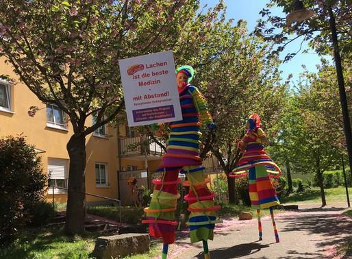 Ankündigung: Buntes Treiben in Trier-Ost