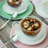 Gluten Free Breakfast - Salted Caramel Chia Pudding