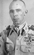Master Sergeant Kenneth Ray Chadwick