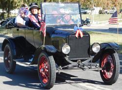 Classic Model T