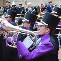 Paschal High School Band