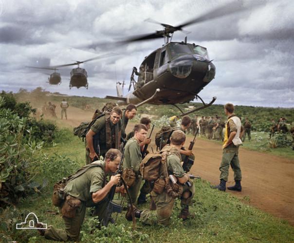 Chopper rescues & more