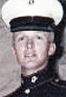 Private 1st Class Jimmy Dever Baccus