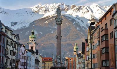 Tyrolian Region