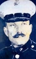 Gunnery Sergeant Tom Perrry Acton