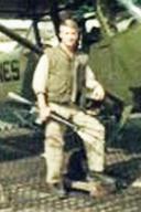 Captain Rodney Rene Chastant
