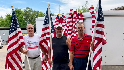 Proud Veterans