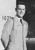 Captain Gerald Austin Brown