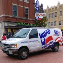 WBAP Radio 820
