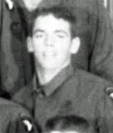 Private John Ronald Carlock