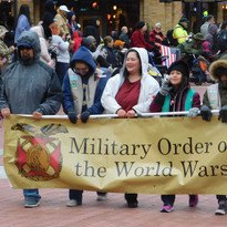 Military Order of the World Wars