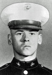 Private 1st Class Michael Ray Coon