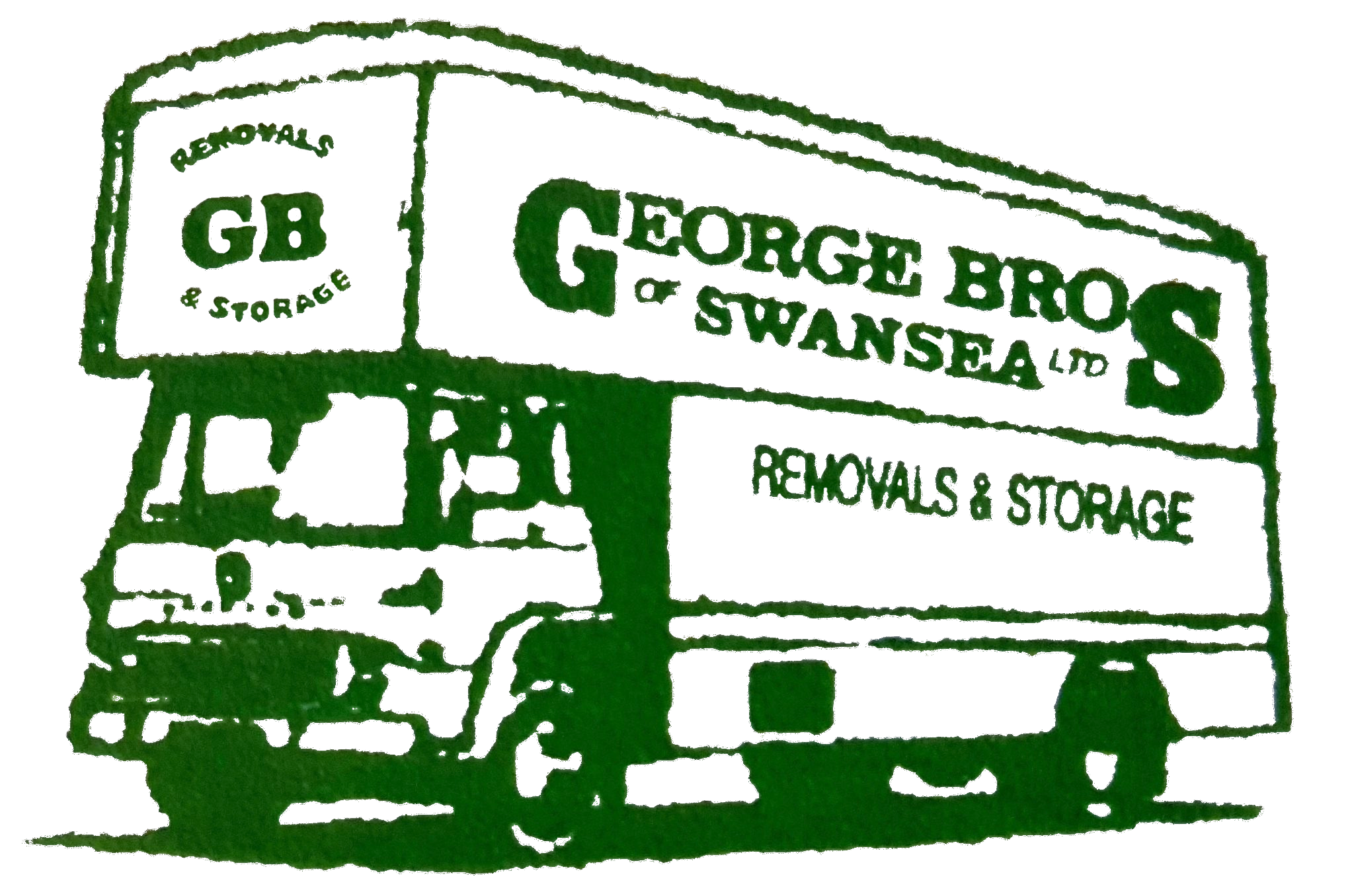 095096fa00 George Brothers Removals of Swansea Ltd