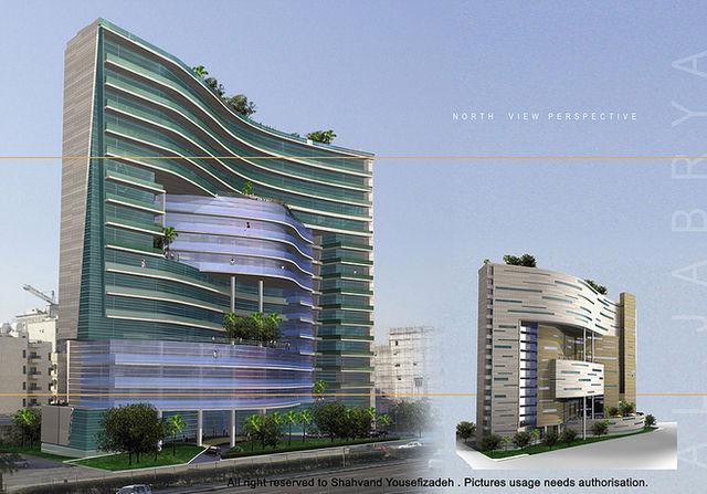 Jaberia Residential Complex