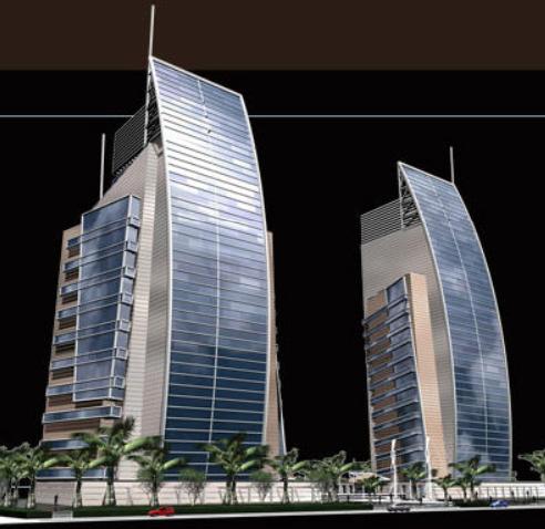 HAFEZ Tower