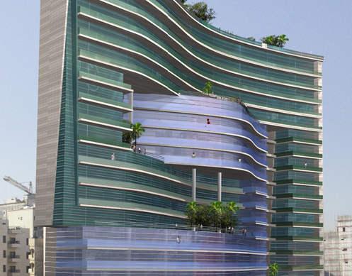 Jabriya Residential Complex