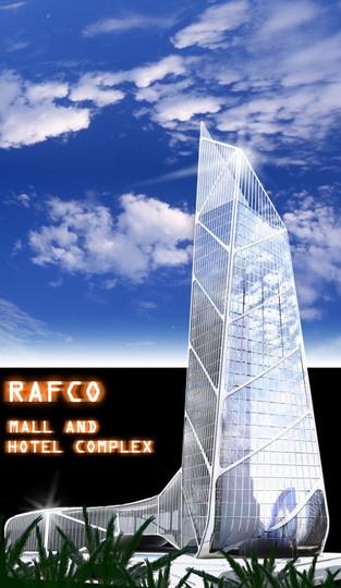 Rafco Mall & Hotel