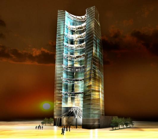 Tanmiya Tower