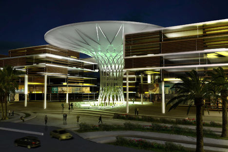 Sitra Complex .