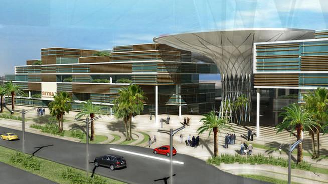 Sitra Complex