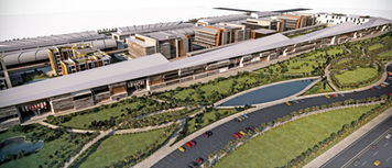 KITP (Kuwait Industrial Technology Park)