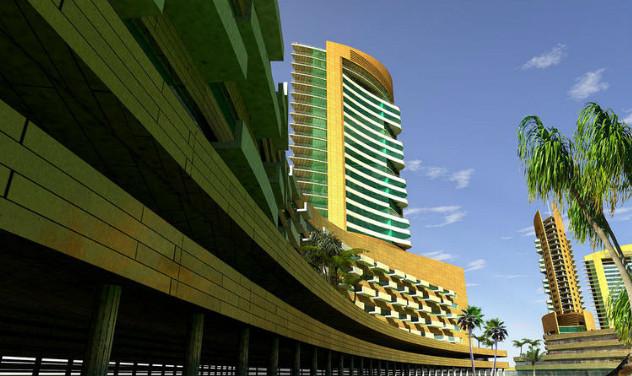 Al-Waha Residential