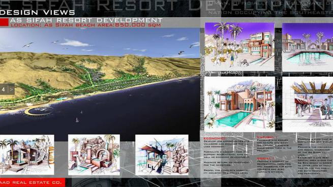 Resort Development
