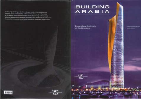 Bulding Arabia Book