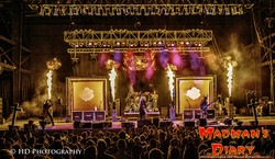 Ozzy Tribute Band, Madman's Diart Stl.