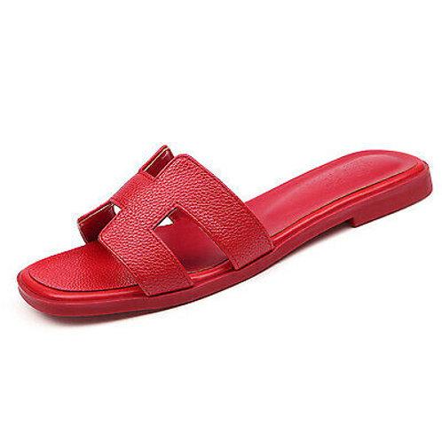RED H SLIDES