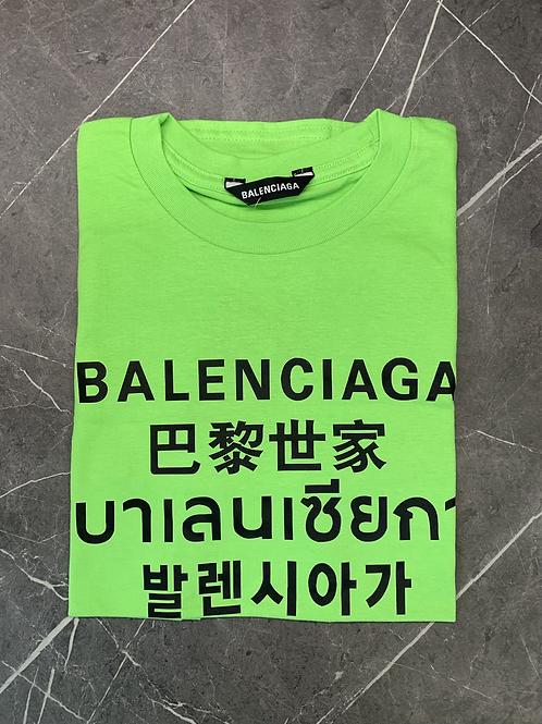 LANGUAGE TEE